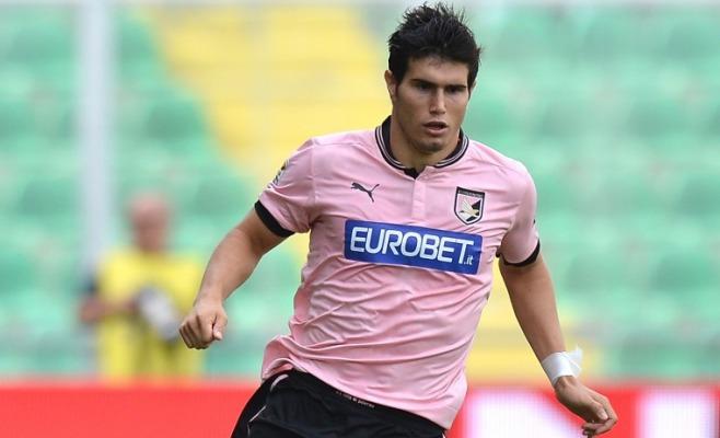 Calciomercato 2015, trasferimento Ezequiel Munoz alla Sampdoria