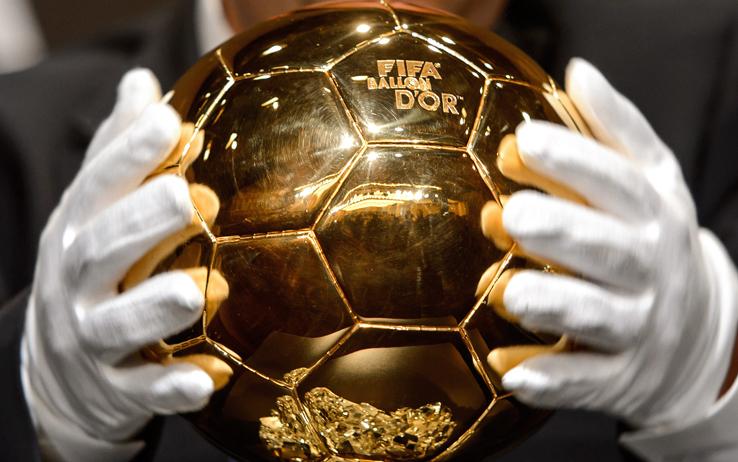 Ogni quanto viene consegnato il Pallone d'Oro?
