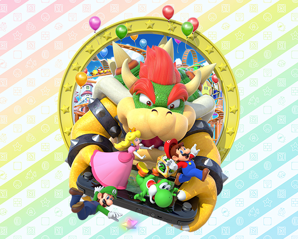 quando esce Mario Party10