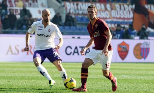 Probabili formazioni quarti Coppa Italia, Roma-Fiorentina martedì 3 febbraio