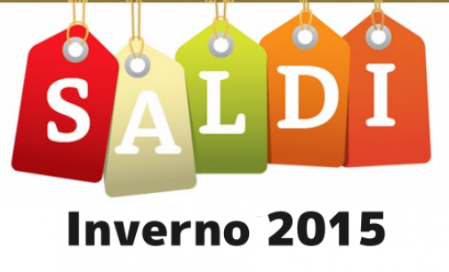 Quando finiscono saldi invernali 2015 Toscana