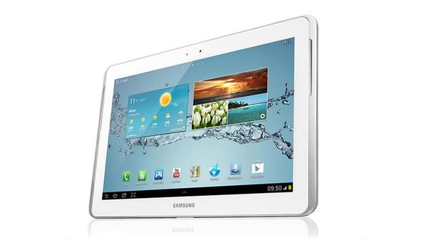 "Un ""vecchio"" tablet Samsung"