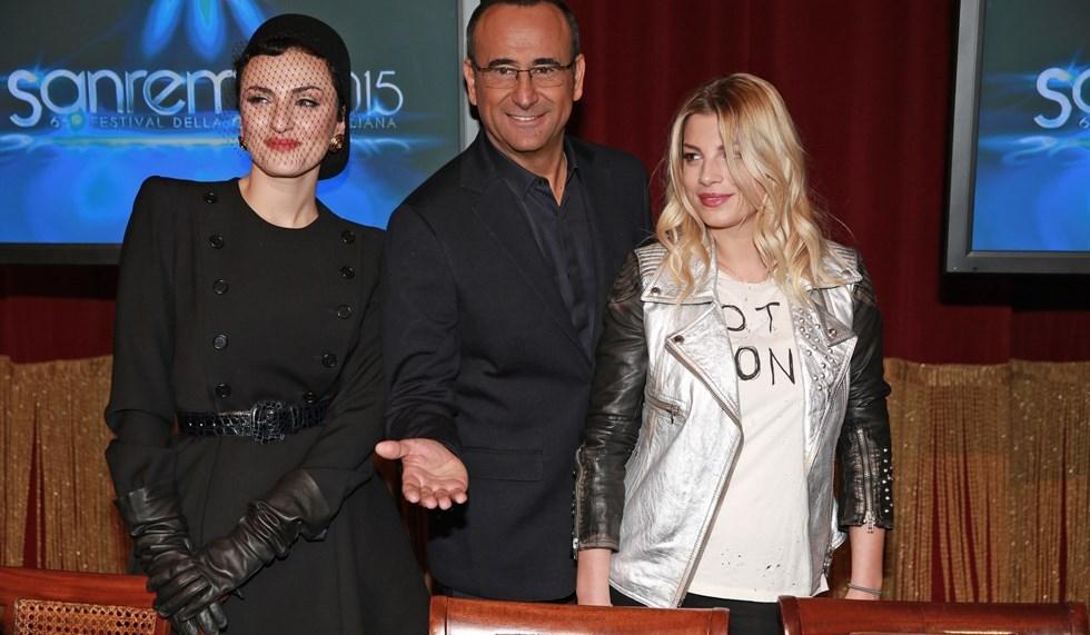 Ospiti quinta serata 14 sabato febbraio Sanremo 2015