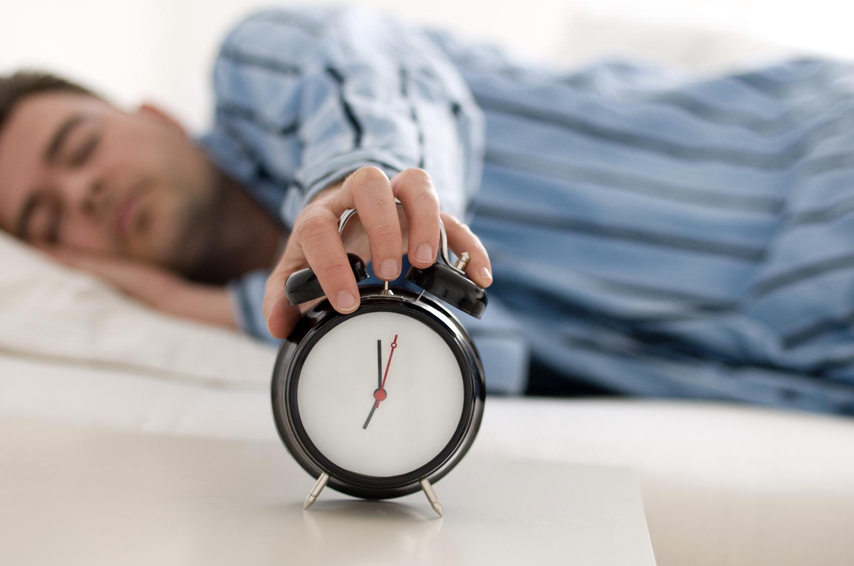 Quante ore di sonno sono necessarie