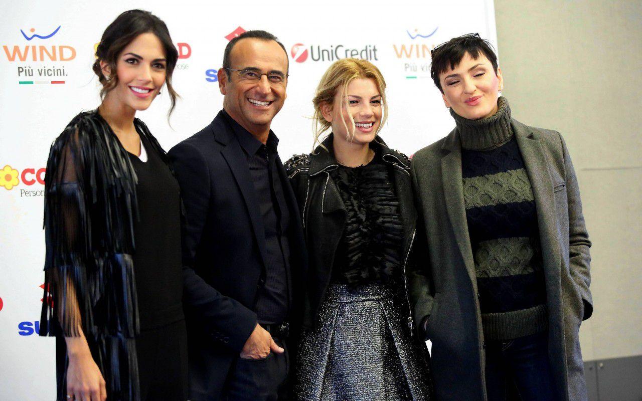 Scaletta terza serata 12 giovedì febbraio Sanremo 2015