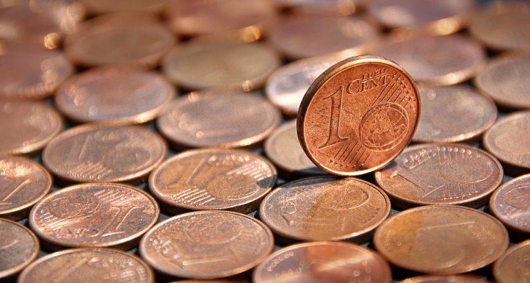 centesimo di euro