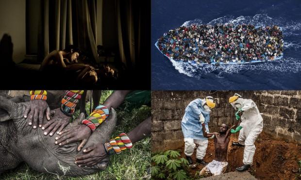 vincitori World-Press-Photo 2015