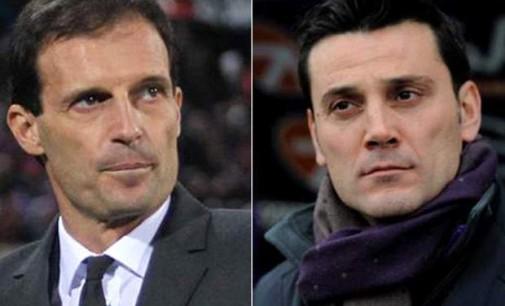 Juventus-Fiorentina, probabili formazioni semifinale Coppa Italia 5 marzo 2015