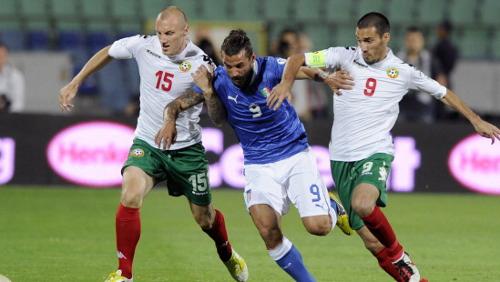 Convocati qualificazioni europei 2016 Bulgaria-Italia