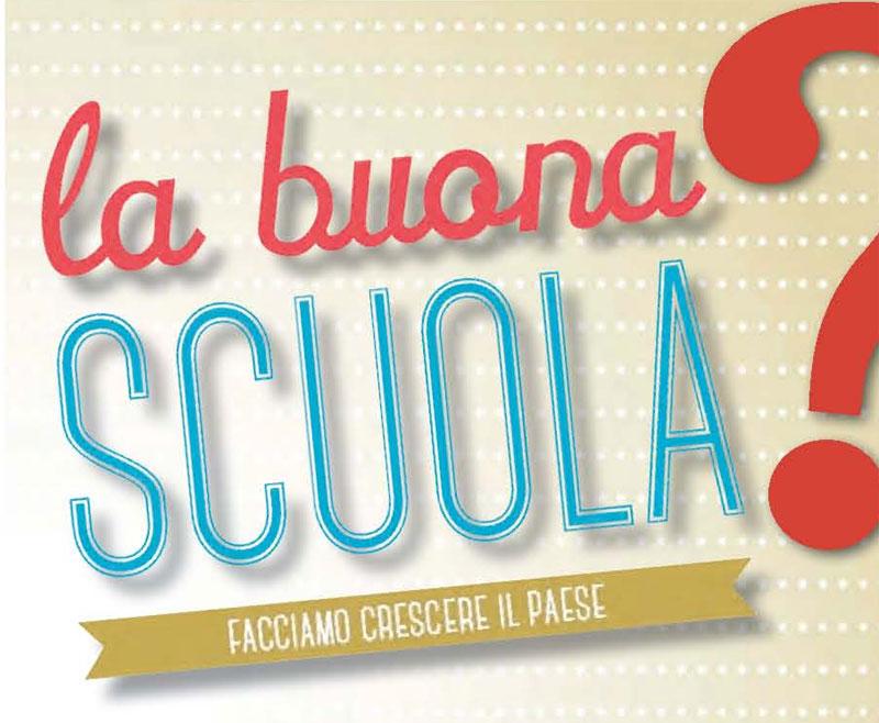 Novità provvedimento Buona Scuola Governo Renzi 2015