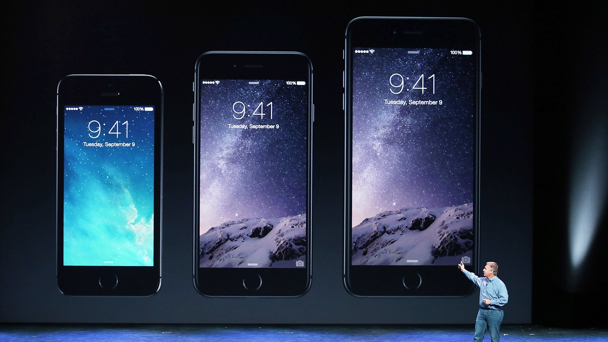 Data uscita smartphone iphone 6s for Smartphone in uscita 2015