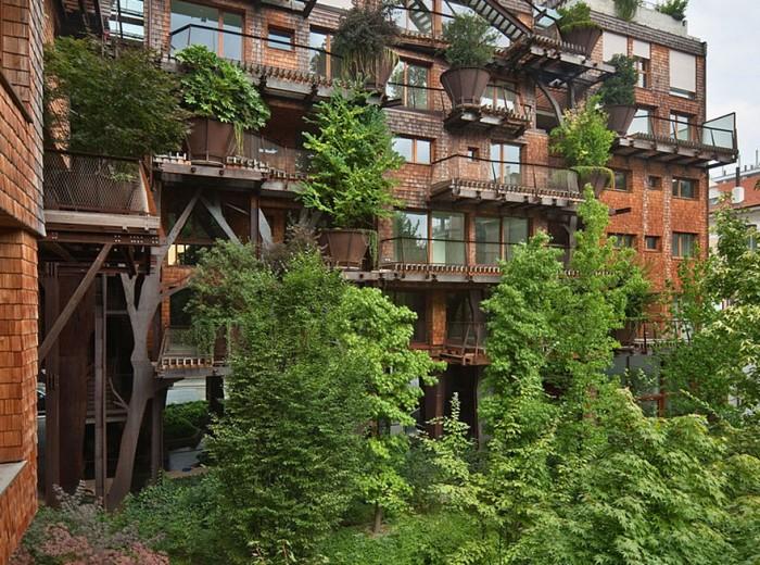 Edilizia-sostenibile-Urban-Treehouse-la-Casa-Foresta-di-Torino-700x520