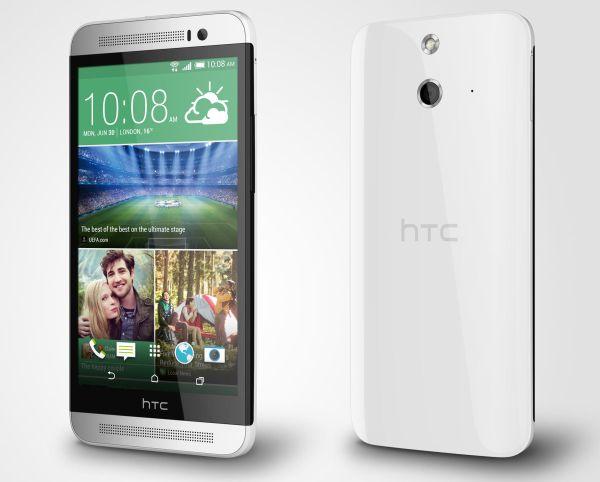 HTC One E9+ ufficiale in Cina novità