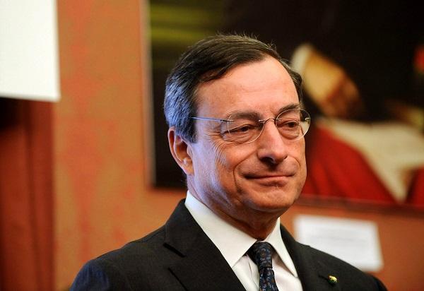 Mario Draghi in audizione presso il Parlamento Europeo novità