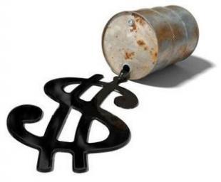 Petrolio ai minimi raggiunge 44 dollari al barile economia