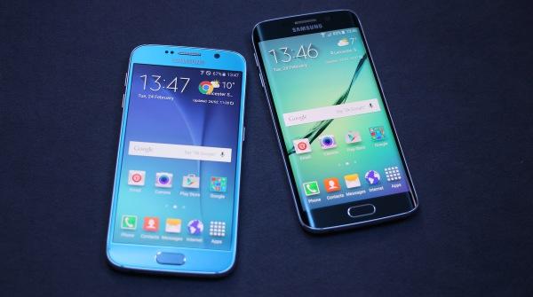 Promozioni Vodafone per Smaung Galaxy S6 e Galaxy S6 Edge novità