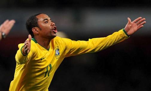 Streaming Francia-Brasile Amichevole 26 marzo 2015