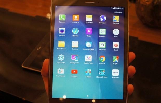 Samsung Galaxy Tab A 9.7: caratteristiche tecniche, prezzo e uscita novità