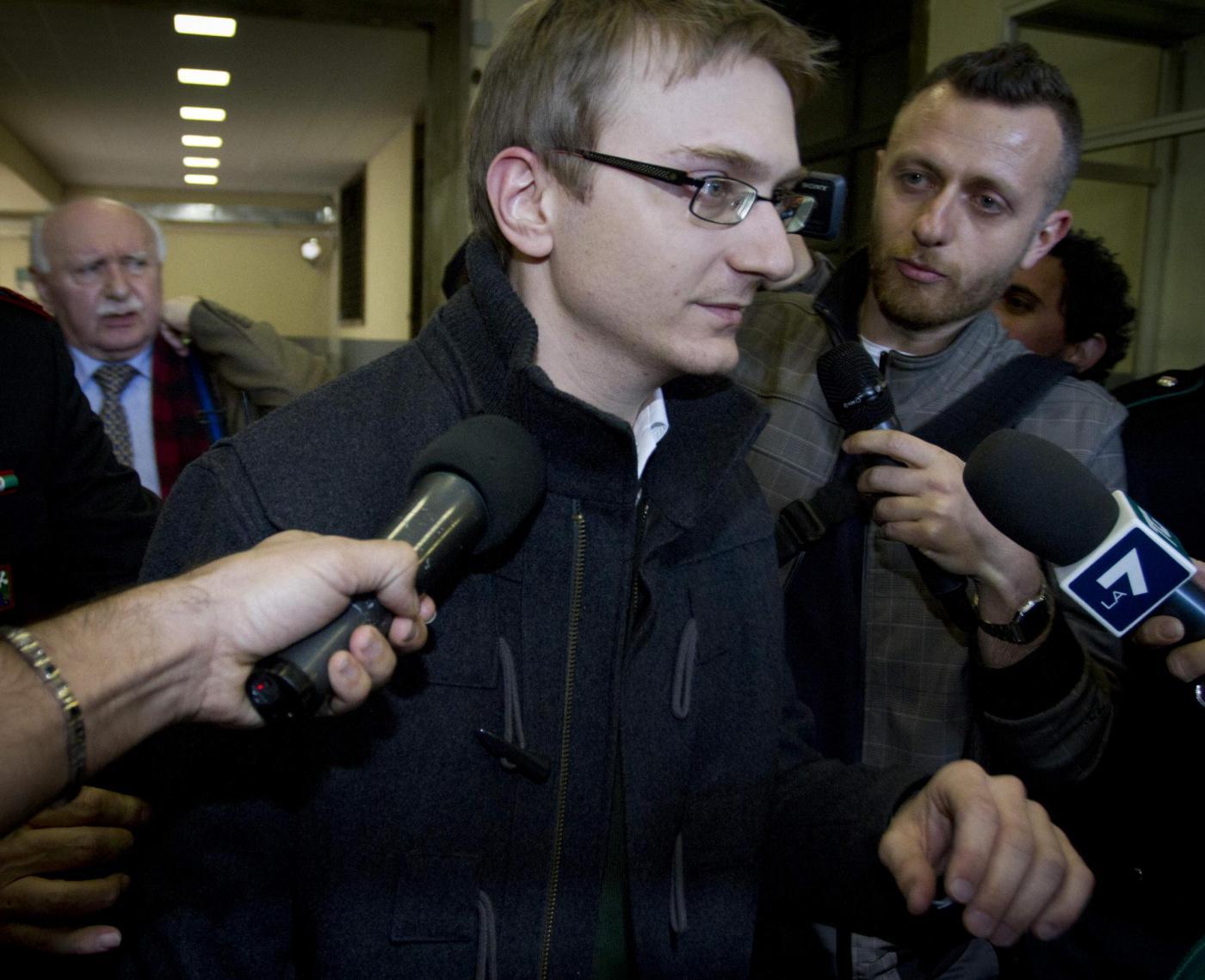 Delitto di Garlasco : si apre il processo di appello bis a carico di Alberto Stasi