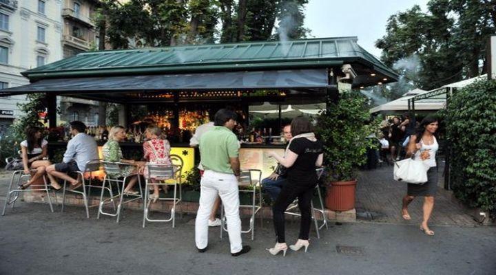 come aprire un chiosco a Gallarate Milano