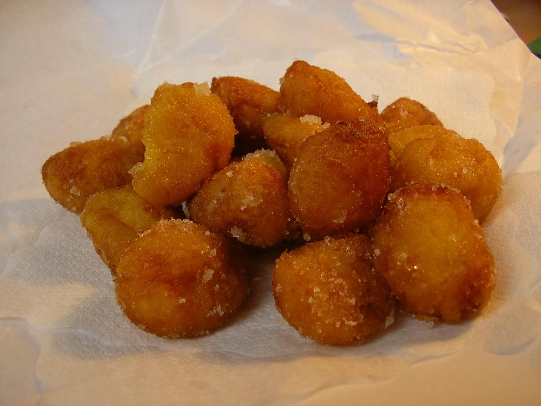 come preparare frittole di San Giuseppe