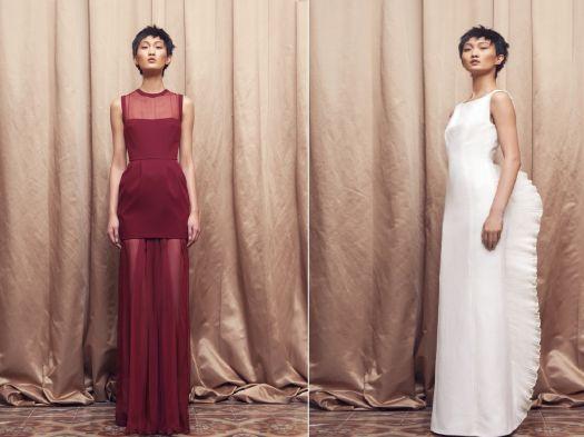 Quanto costa un abito di Daniele Carlotta?