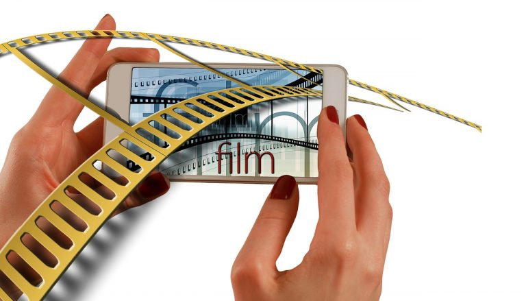 film offline su Iphone