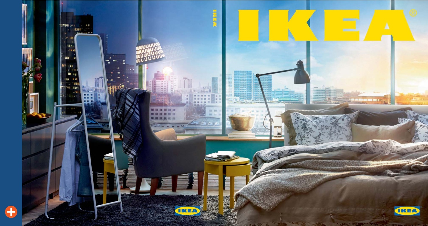 ikea dating Home moves aren't complete without a trip to ikea, and now the swedish homeware giant has released a collection of its catalogue covers dating back to 1951.
