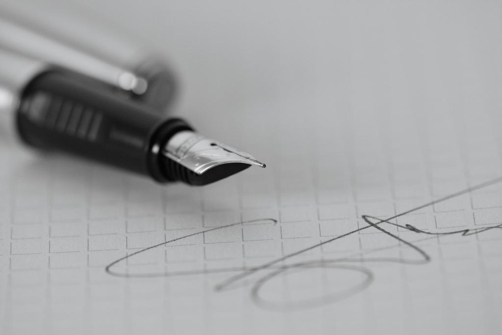 il testamento pubblico e testamento olografo