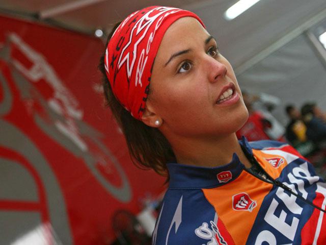 Chi è Laia Sanz prima donna Dakar