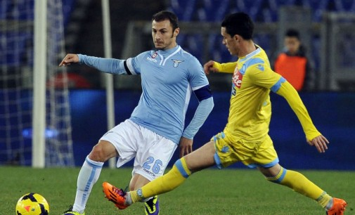 Orario tv Lazio-Napoli semifinale Coppa Italia 4 marzo 2015
