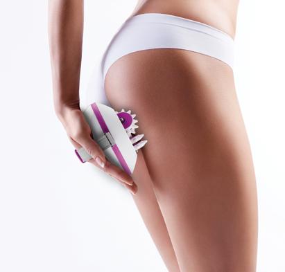 Come funziona Medisana Apparecchi cellulite