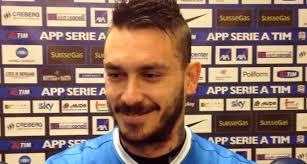 Pinilla, autore del primo gol