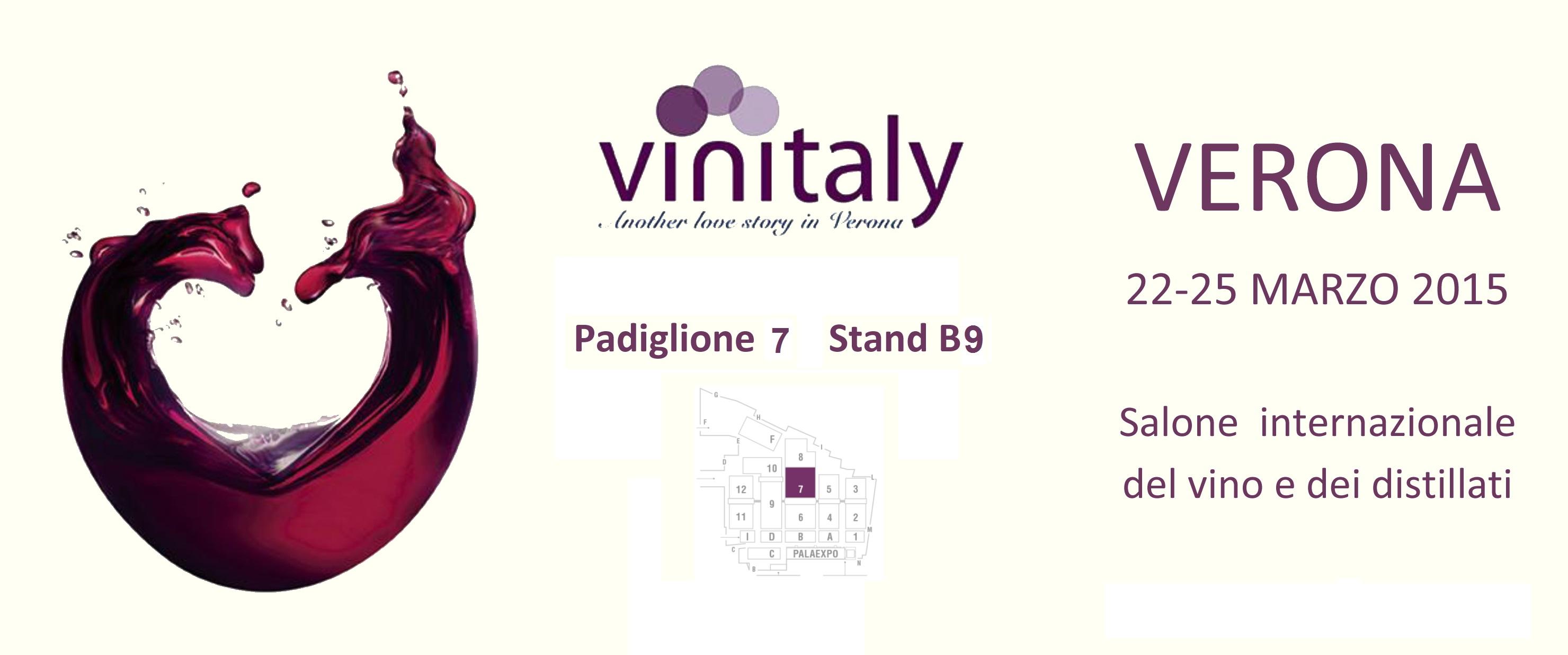 prezzo abbonamenti Vinitaly 2015