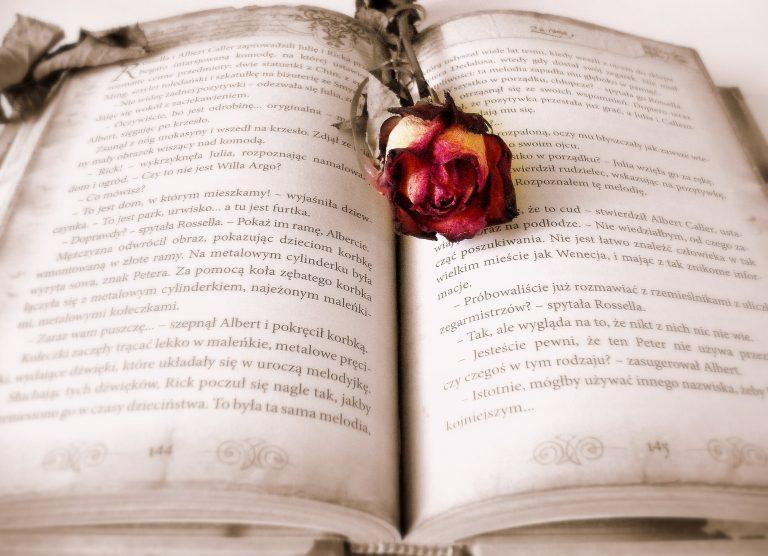 romanzi romantici