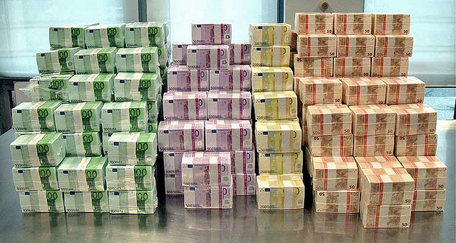 Come viene speso il denaro pubblico