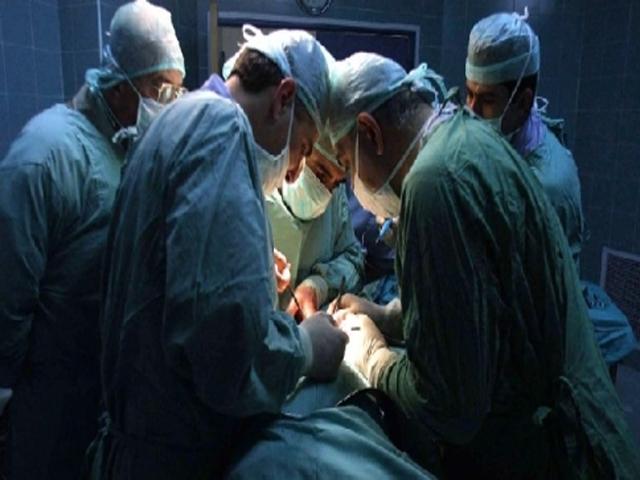 Come funziona trapianto cuore con donatore morto