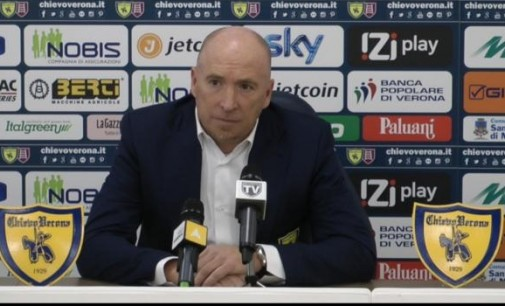 Chievo eliminato dalla Salernitana in Coppa Italia