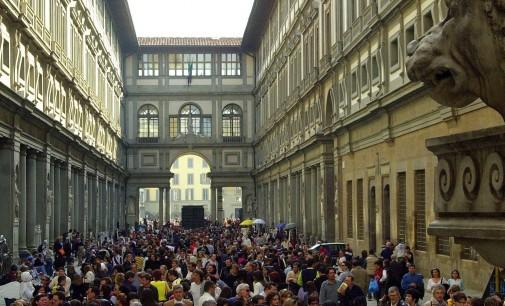 Musei aperti a Firenze Primo Maggio
