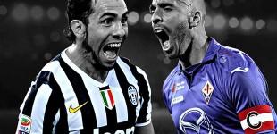 Streaming Juventus-Fiorentina Serie A 29 aprile 2015