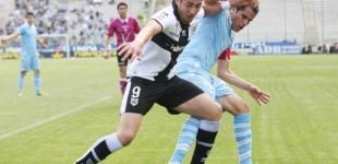 Streaming Lazio-Parma Serie A 29 aprile 2015