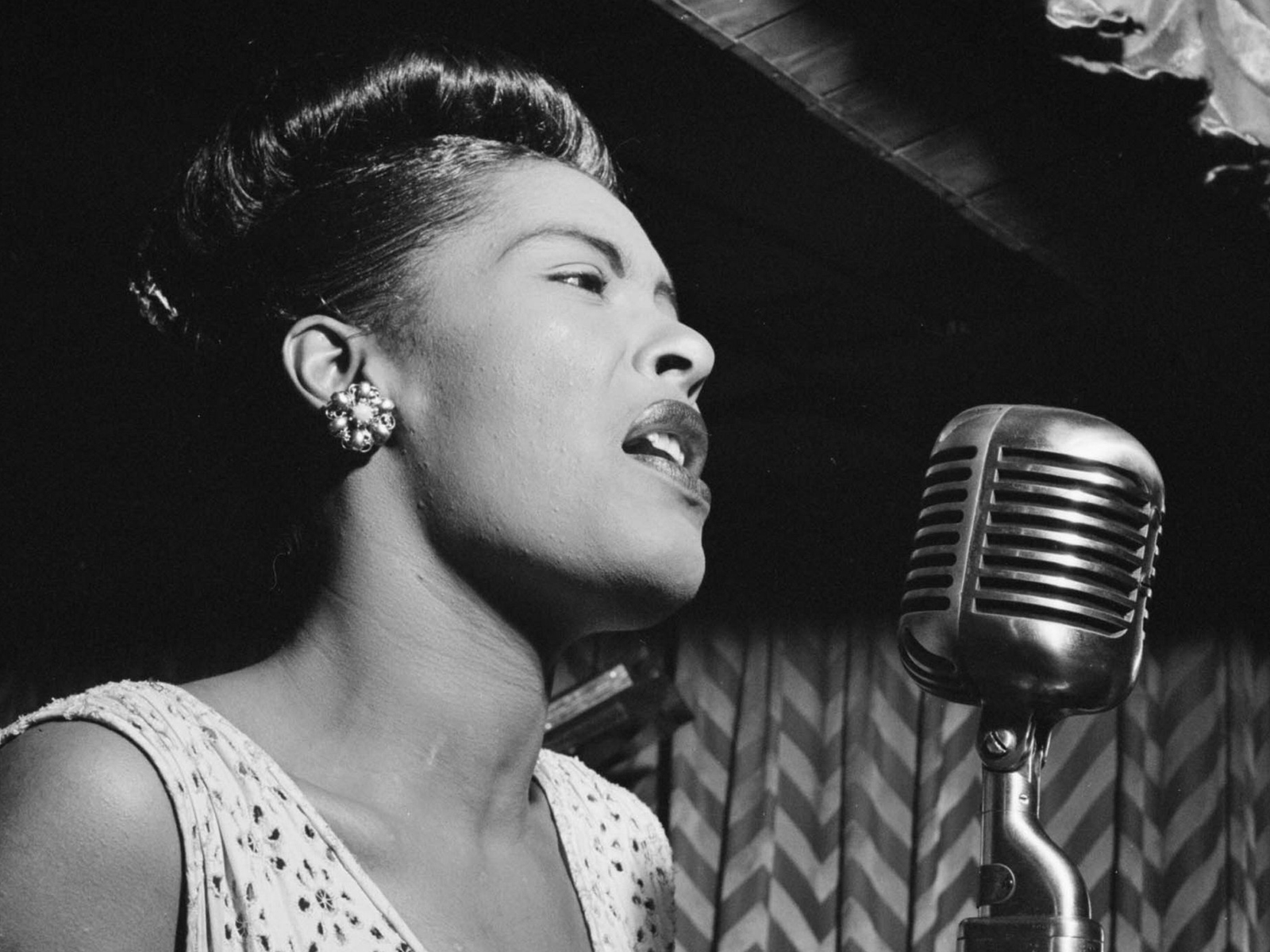 Billie Holiday vero nome