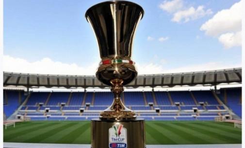Coppa Italia: risultati primo turno, record Cittadella