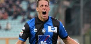 Pugno di Denis a Tonelli, cinque giornate al calciatore dell' Atalanta, che rischia di essere denunciato