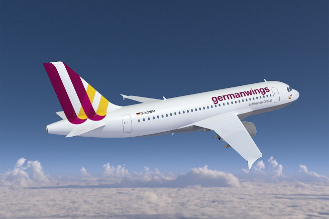Germanwings volo notizie false