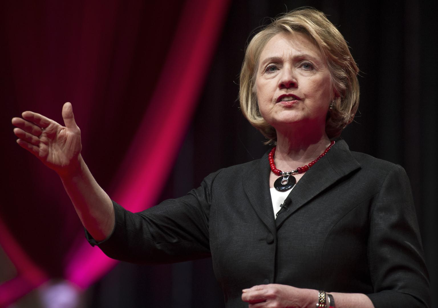 Chi è Hillary Clinton candidata presidenza Stati Uniti