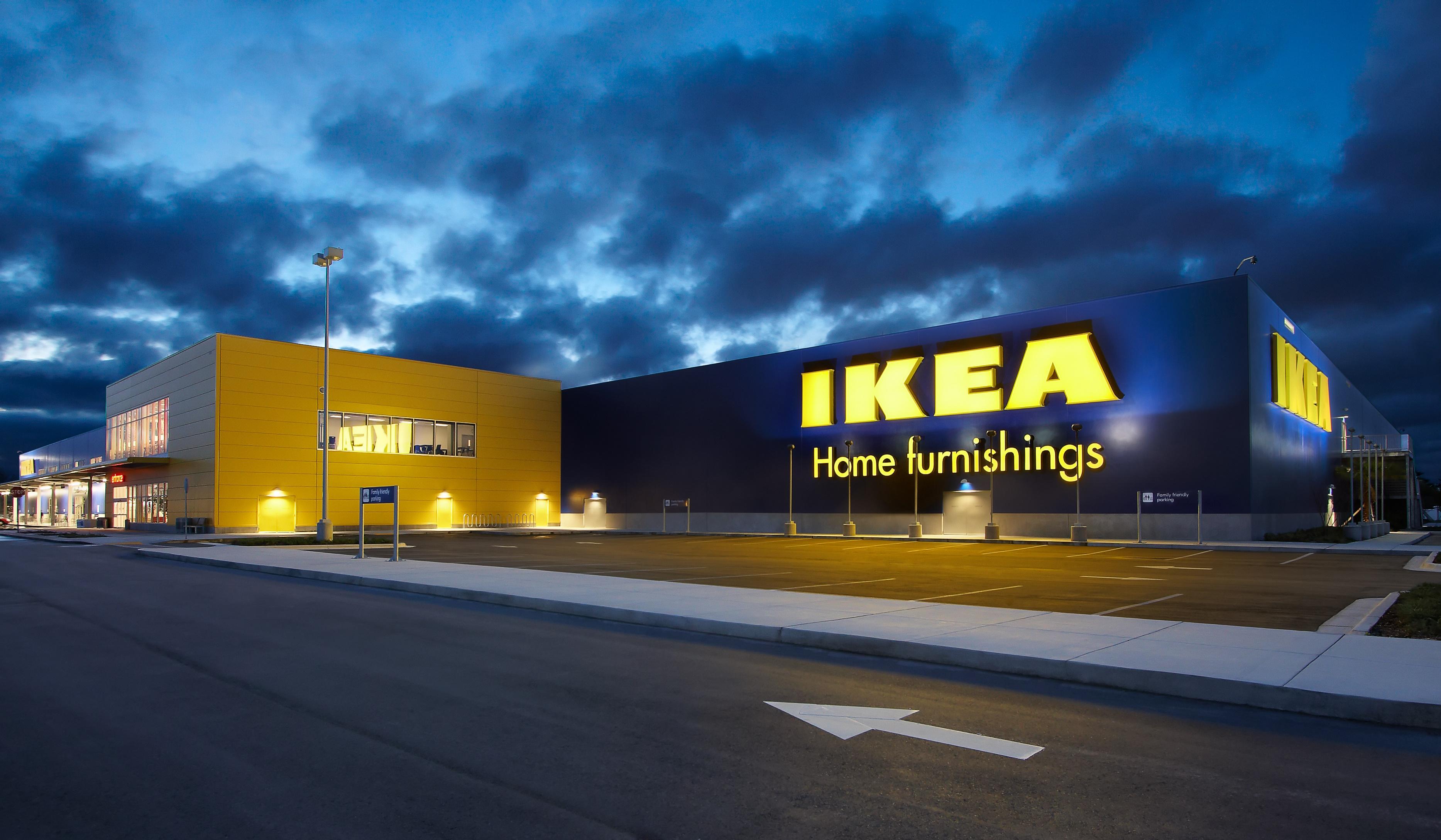 Ikea Milano centro apertura