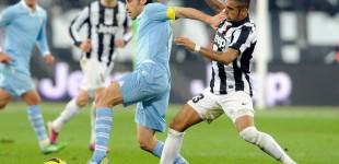 Juventus-Lazio, probabili formazioni Serie A 18 aprile 2015