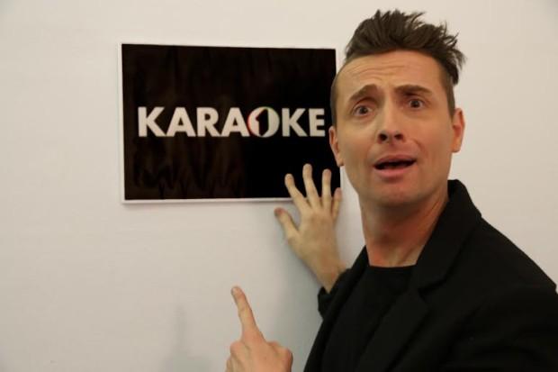 Karaoke 2015 tappe