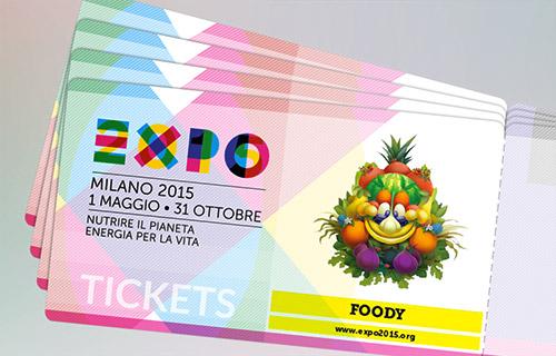 Prezzo biglietti apertura Expo Milano 2015